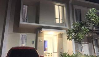 Rumah Carrillo Residence Paramount Gading Serpong FF