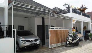 Rumah Cluster Baru Puri Gading Bebas Tsunami