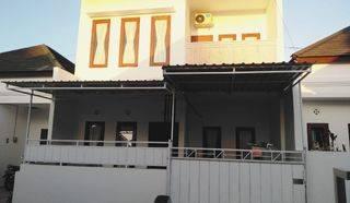 Rumah Cluster Baru Puri Gading