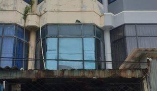 ANA*Rumah 3,5 lantai Lokasi Strategis Jalan Ramai cocok Usaha di Jelambar
