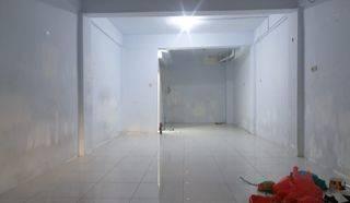 Rumah 3,5 lantai uk 4x15m di Jelambar