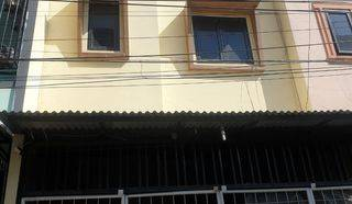 ANA*Rumah 3 lantai 5x10m jalan 2 mobil di Jelambar