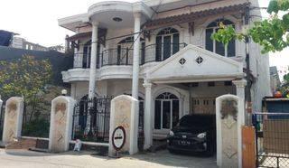 Rumah Cantik dan Asri Siap Huni