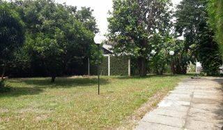 rumah dan tanah luas sangat murah selangkah ke toll jor veteran