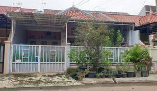 Rumah Full Renovasi di Cluster Taman Sari, Harapan Indah
