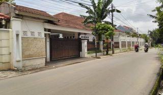 Rumah Mewah nan Asri di Cinere Jakarta Selatan