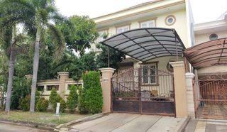 Rumah mewah PIK cluster Camar Indah harga murah dibawah pasaran