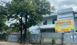 Rumah Lama Hitung Tanah di Jl. Jaya Mandala Raya Tebet