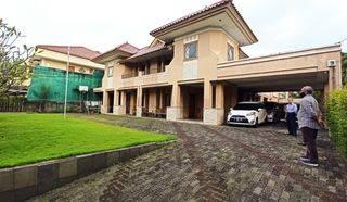Rumah Luas dan bagus di Bintaro Sektor I