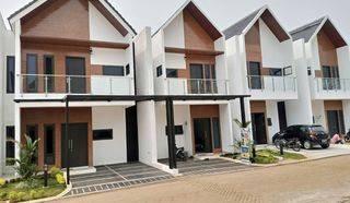 Rumah Cantik Asri & Minimalis Ardinan Residence