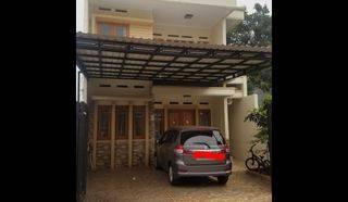 Rumah Siap Huni di Pancoran Barat Jakarta Selatan