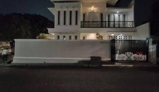 Rumah Cantik Modern Classic at Cipete Jakarta Selatan