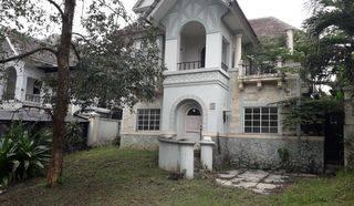 Rumah murah di sentul city