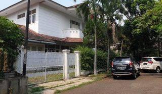 Rumah dalam komplek harga njop rumah murah butuh renov