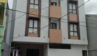 Kost baru di tebet renov total 27 kamar murah dekat area komersil