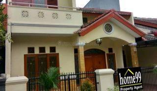Rumah Bagus di Pondok Aren dekat Bintaro 7