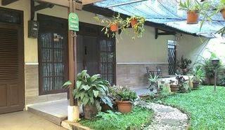 Rumah Asri Pinggir Jalan Di Pondok Labu Cilandak Jakarta Selatan
