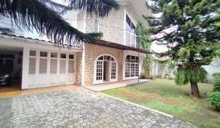 Single House at Pasar Minggu  & Condition Semi Furnished HSE-A0501
