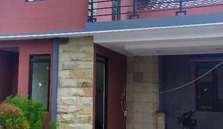 rumah cluster terbaru harga ok nego