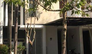 Rumah Puri Botanical Semi Furnished Kembangan Jakarta Barat