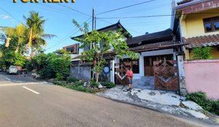 Rumah 6 Bedrooms di Jl. Bedahulu Denpasar Utara