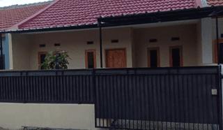 Rumah Minimalis Keluarga Bukan Kredit