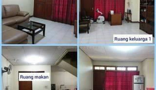 House in Jelambar, Jakarta Barat ANA*RUMAH HOEK SELUAS 400 M2 LOKASI JALAN BESAR DI JELAMBAR