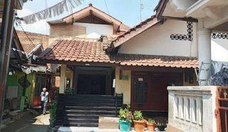 Rumah Panaragan Kidul dkt Stasiun Bogor 2 Lt Type 100/79 Rp 450 Jt 4 KT 2 KM