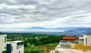 Valle Verde Villas di Bandung Jawa Barat