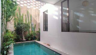 Brand New House Dengan Swimming Pool di Cipete
