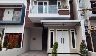 Rumah Modern Bonus Kitchenset Cipedak Jagakarsa Jakarta Selatan