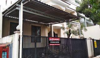 Rumah Siap Huni 2 Lantai + Basement, Rawa Barat - Kebayoran Baru Dekat SCBD.