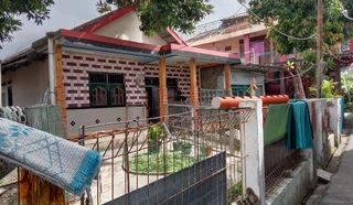 Rumah LUAS MURAH STRATEGIS Bisa Jalan Kaki ke STASIUN LENTENG AGUNG Jaksel