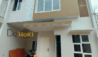 Rumah Harga Terjangkau Dekat Pintu Toll Brigift di Jagakarsa