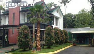 Rumah Asri Hook Puri Bintaro Sektor 9