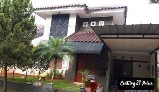 Rumah Pojok Puri Bintaro Sektor 9