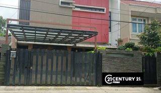 Rumah Mewah di  Bintaro Jaya Sektor 2 Jaksel