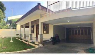Rumah di Pondok Indah, Harga NJOP