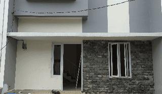 Rumah Termurah dekat UPJ