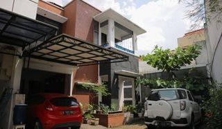 Rumah Jl Damai, Pasar Minggu Jakarta Selatan (S)