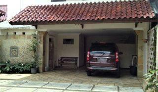 Hot Sale! Rumah kawasan Exclusive di Kebayoran Lama Jaksel
