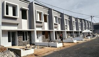 Rumah Termurah di Bintaro Jombang St. Sudimara