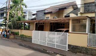 Rumah Hook Di Kalibata Dalam Kompleks Dekat Pancoran