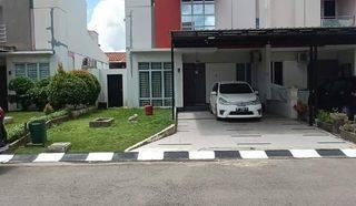 Rumah 2 Lantai Beverly Park Full Renovasi (Nyaman, Bersih, Harga Pasti Naik)
