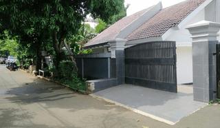 Rumah Murah Dalam Kompleks Besar Di Jagakarsa
