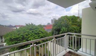 Town House di Pasar Minggu dg Taman & Unit Baru Kondisi Unfurnished HSE-A0595