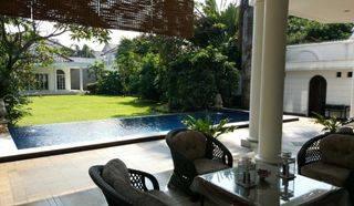 Rumah Mewah Tanah Luas Duren Tiga Jakarta Selatan