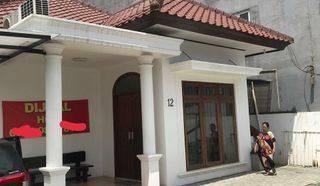 Rumah Pancoran Jakarta Selatan