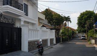 Rumah Cantik Baru Siap Huni Jl. Hj Nawi Kebayoran Baru