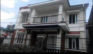 Rumah Kos-kos an 2 lantai ada Basement #Firfa Dewi